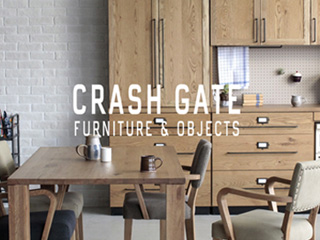 CRASH GATE