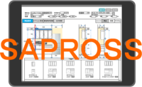 収納家具 プランニング/見積/発注システム「サプロス」